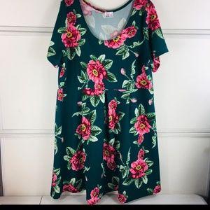 SWAK dress